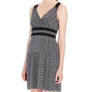 NWT DVF Diane von Furstenberg silk dress size 2